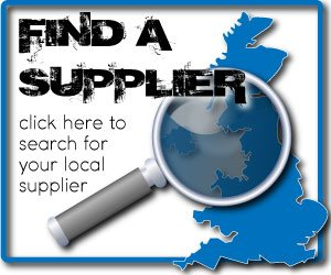 Find a Supplier directory listing clickable button