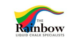 Rainbow Liquid Chalk Markers Ltd