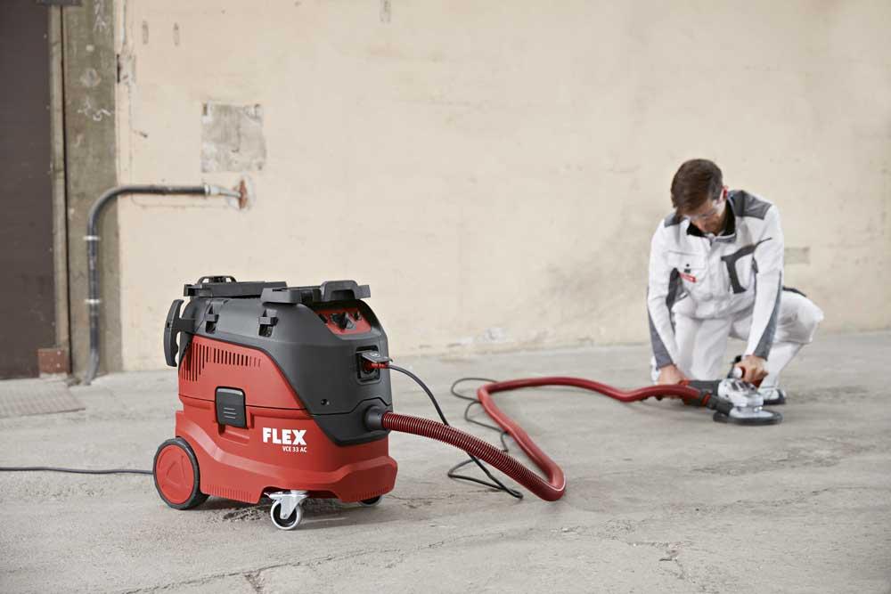 Flex Power Tools UK - Trade Decorator