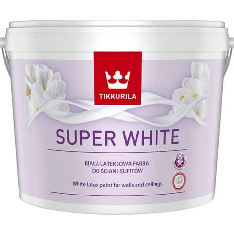 Tikkurila_Super_White
