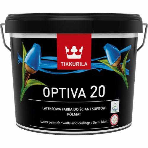 tikkurila-optiva-20-baza-a-9-0l