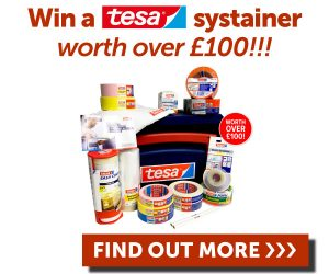 Win a tesa Systainer worth £100