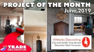 Project of the Month - June 2019