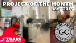 Project of the Month - May 2019
