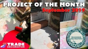 Project of the Month – September 2019