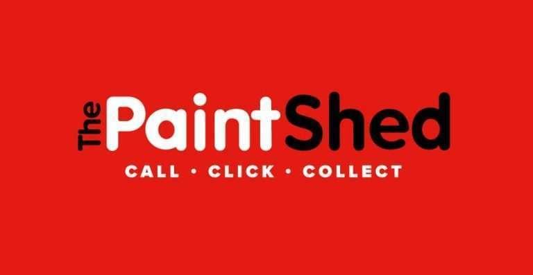 PaintShed FEATURE logo 1 4 768x397