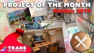 Project of the Month - October 2019