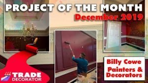 Project of the Month - December 2019