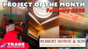 Project of the Month - February 2020