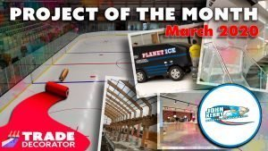 Project of the Month - March 2020