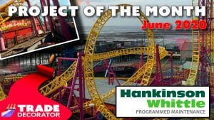Project of the Month - June 2020