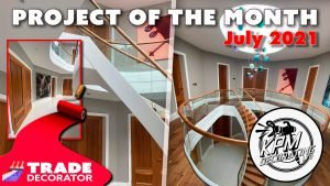 Project of the Month - July 2021